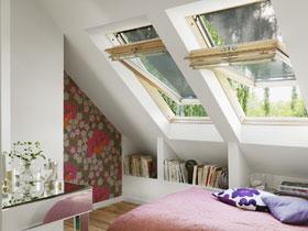 GGL покривен прозорец