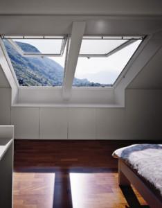 GPL покривен прозорец