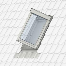 GXL покривен прозорец