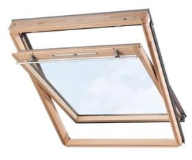 GZL покривен прозорец