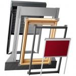 Комплексни решения на покривни прозорци