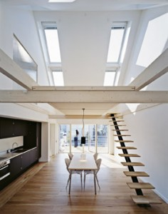 Покривен прозорец Integra