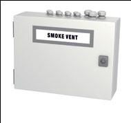 Система за контрол KFX 120
