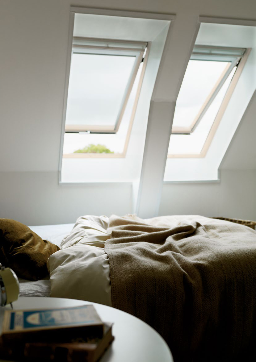 Покривни прозорци Комфорт +