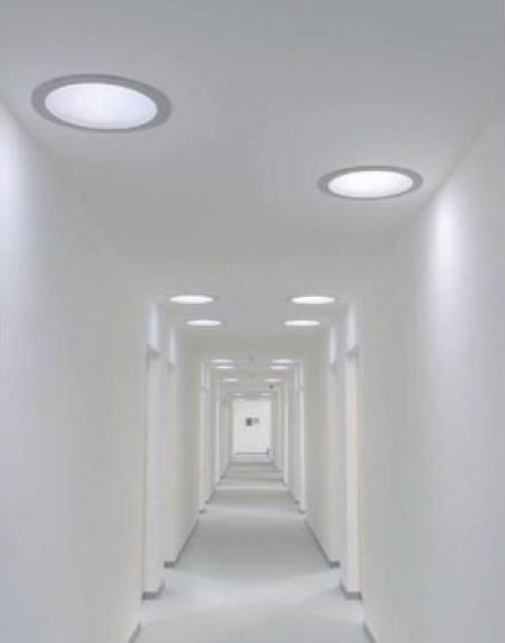 Светлинни тунели