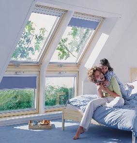Вертикални прозорци VFE